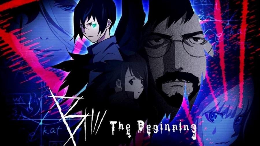 B: The Beginning Season 3