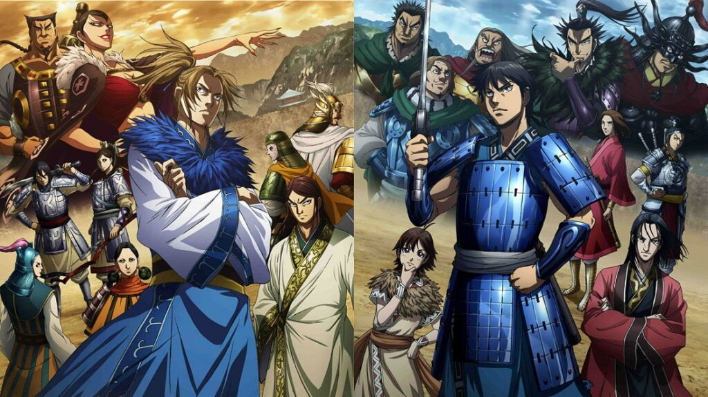 Kingdom Season 3 Episode 5