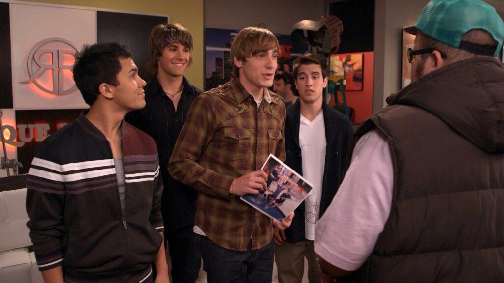 Big Time Rush Season 5