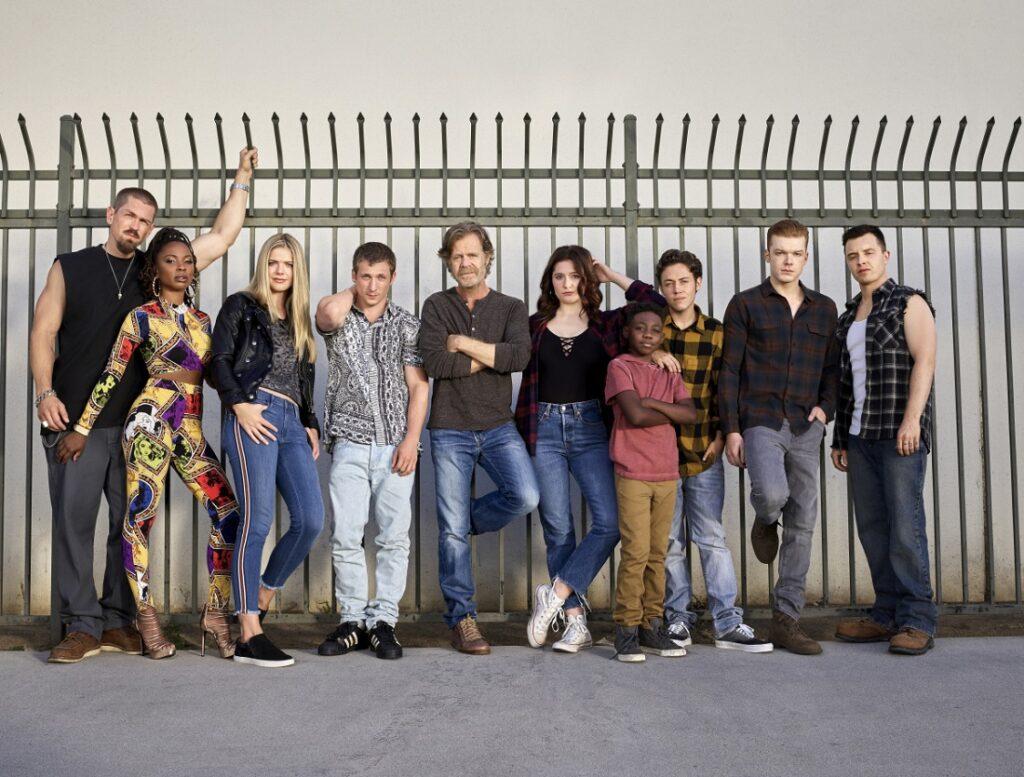 Shameless Season 11 Episode 9