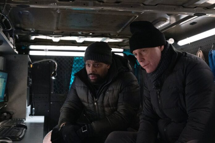 Chicago PD Season 8 Episode 9