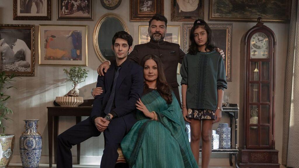 Bombay Begums Season 2