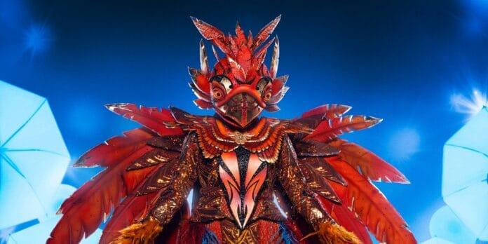The Masked Singer Season 5