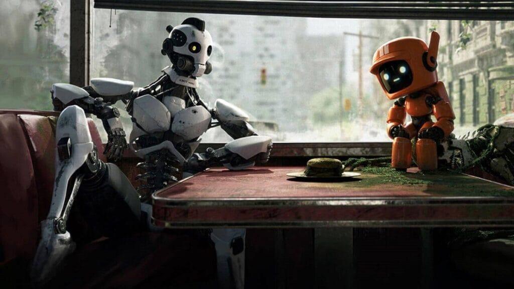 Love Death & Robots Season 2