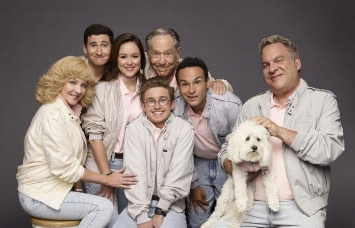 The Goldbergs Season 9
