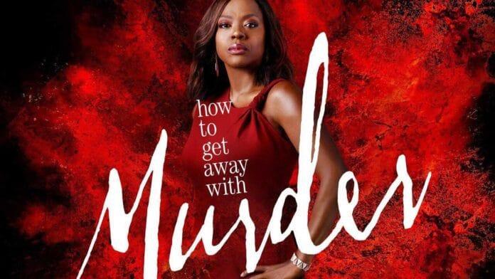 murder 6