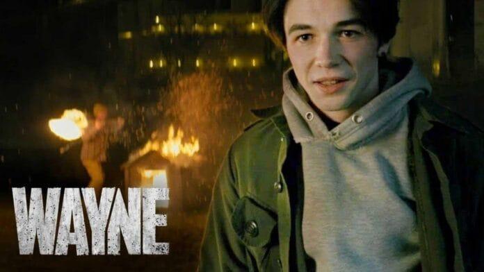 Wayne 2