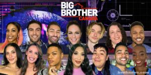 Who won the Big Brother Canada 9 title?     Season 10 updates