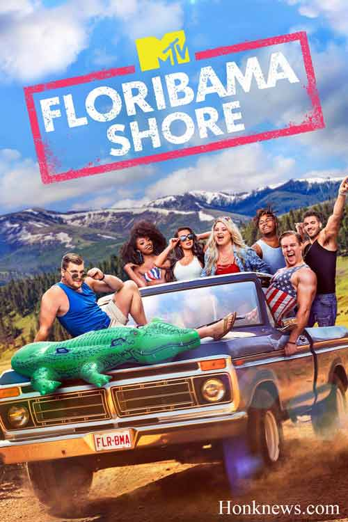 Floribama Shore is in controversy again?  Will there be season 5?