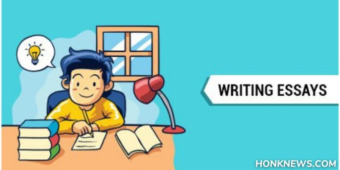 Essay writing; Everything should you know before writing an essay!!