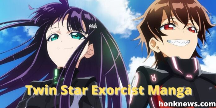 Twin Star Exorcists Manga: Let's talk about it!