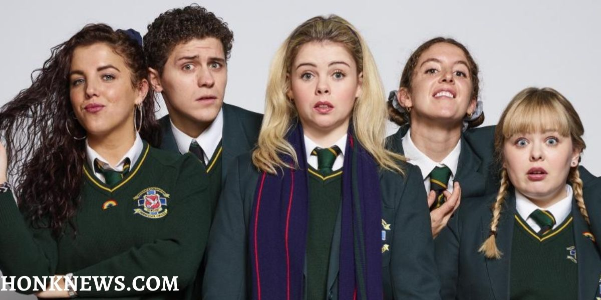 Derry Girls Season 3: Is the Show Returning?