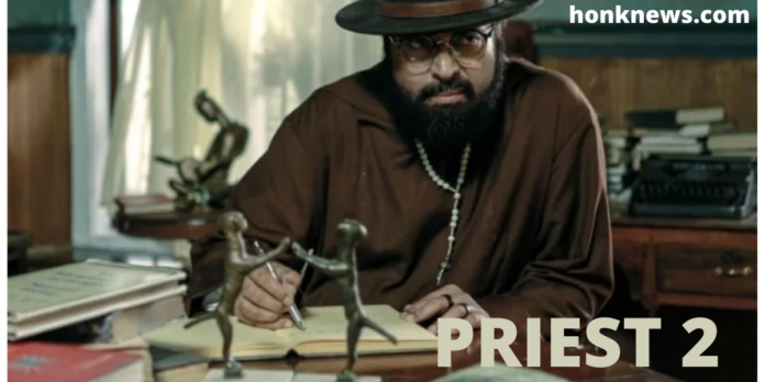 The Priest 2: Is The Sequel Coming?