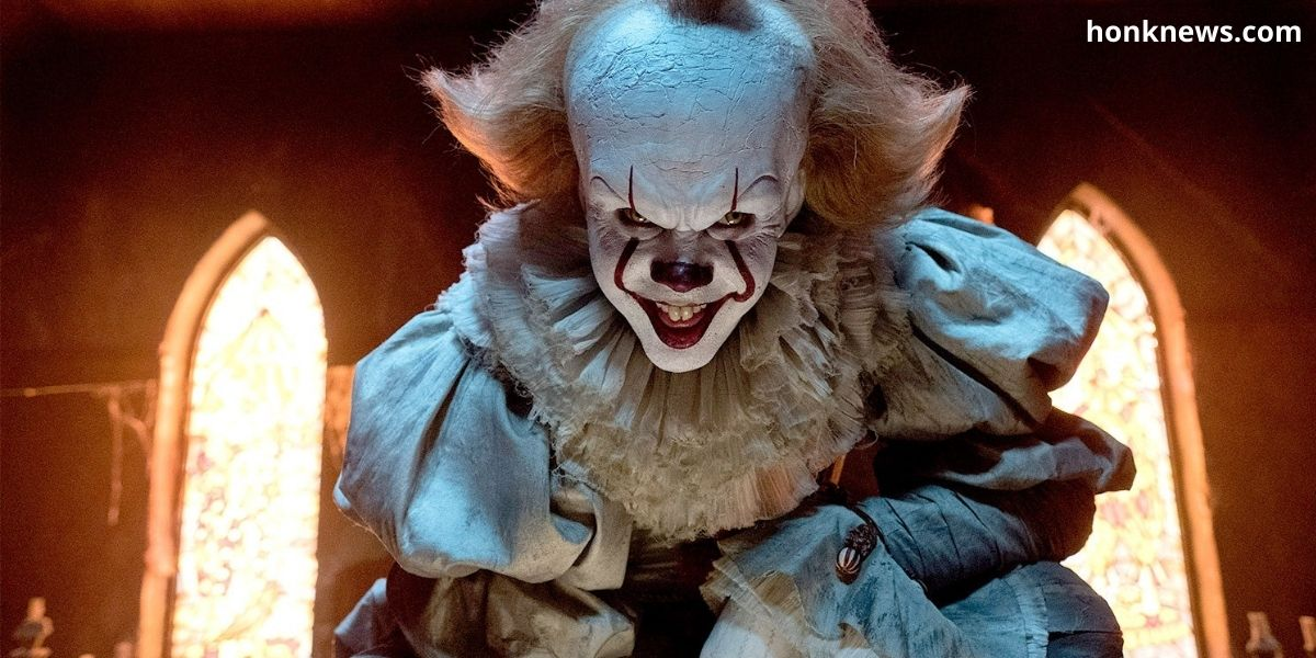 IT Chapter 3: Release Date and More