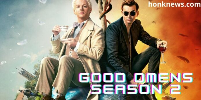 Good Omens Season 2: Is it Coming?