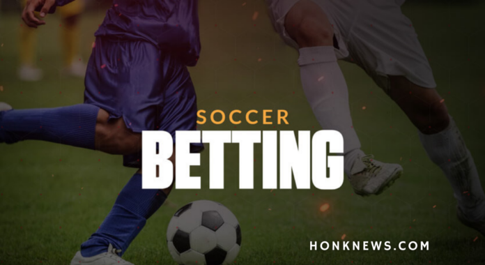 Must Read Tips for Soccer Betting