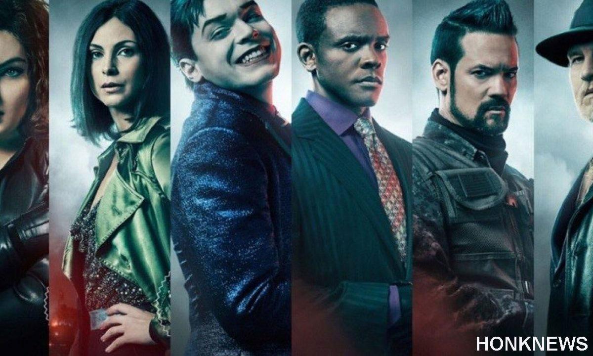 Gotham Season 6: officially canceled?