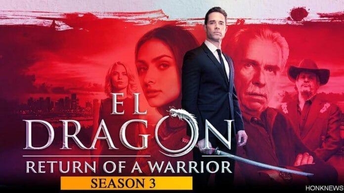 El Dragon 3