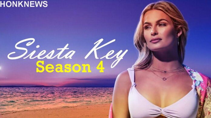 Siesta Key Season 4