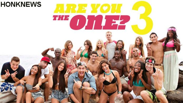 Are You The One Season 3
