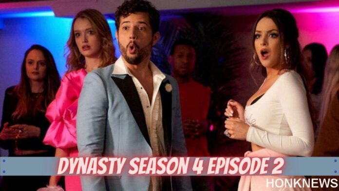 Dynasty Season 4 Episode 2: Spoiler and Release Date