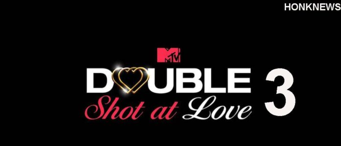 Double Shot at Love Season 3: Cast and Official Release date