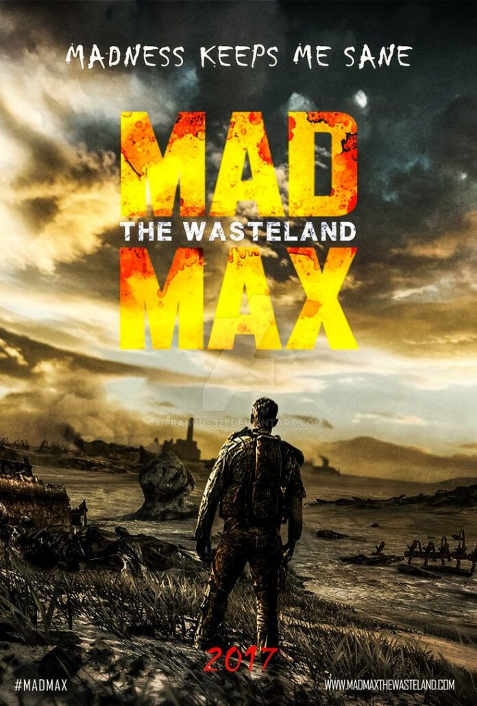 Mad Max The Wasteland: What We Know So Far