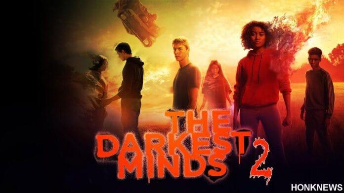 The Darkest Minds Season 2 Renewal Date?
