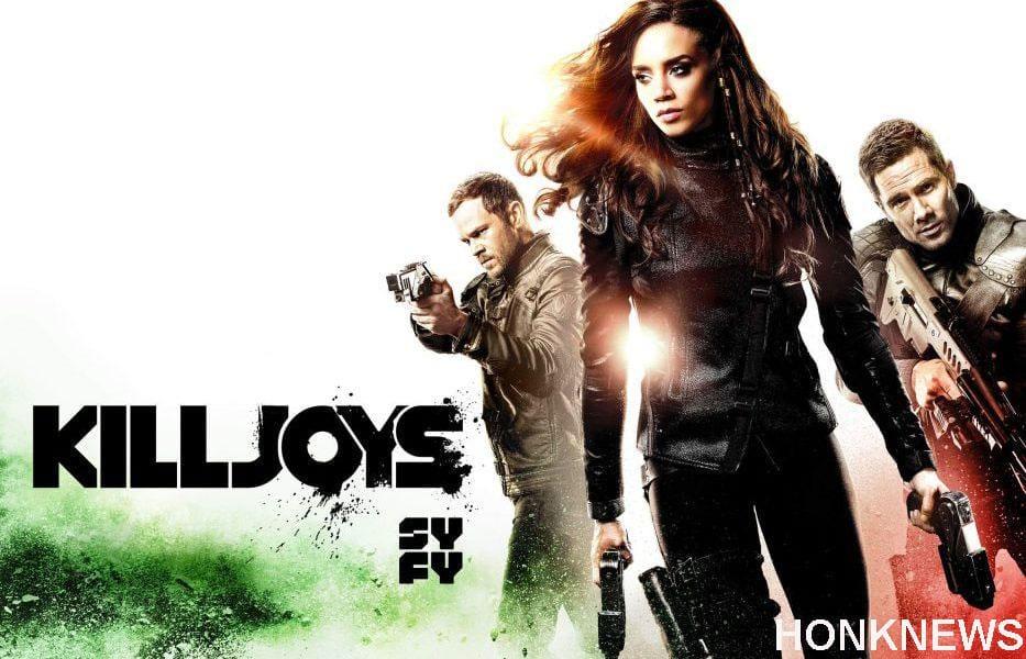 Killjoys Season 6: Officially Canceled?