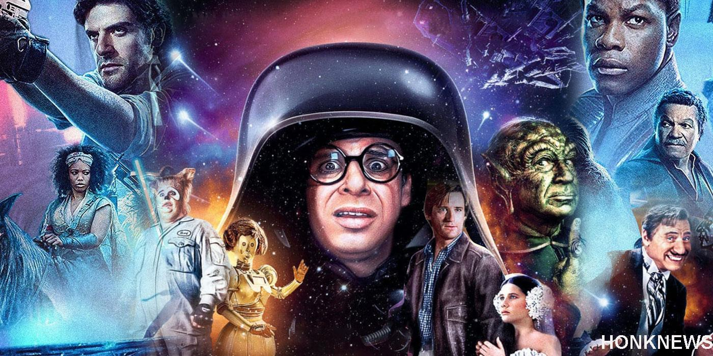 Spaceballs 2: Is there a chance of release?