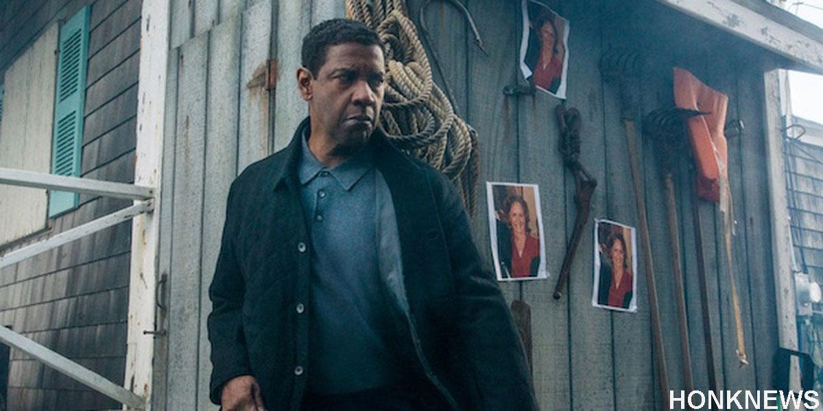 Equalizer 3: will it shut down soon?  (Release date)