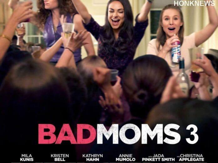 Bad Moms 3