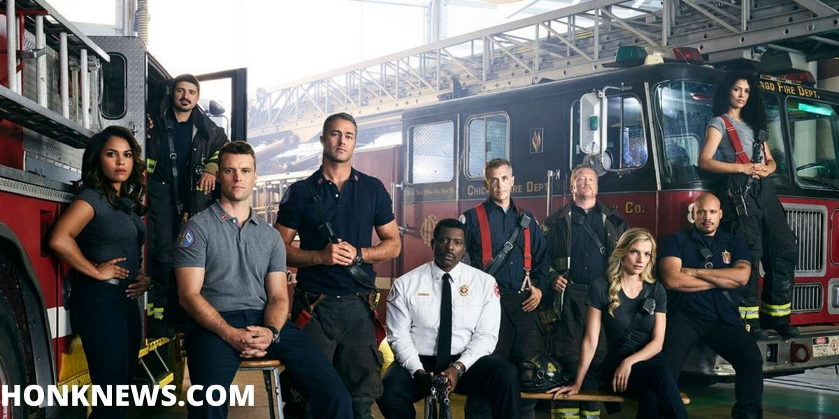 Chicago Fire Season 7: Let Us Know More