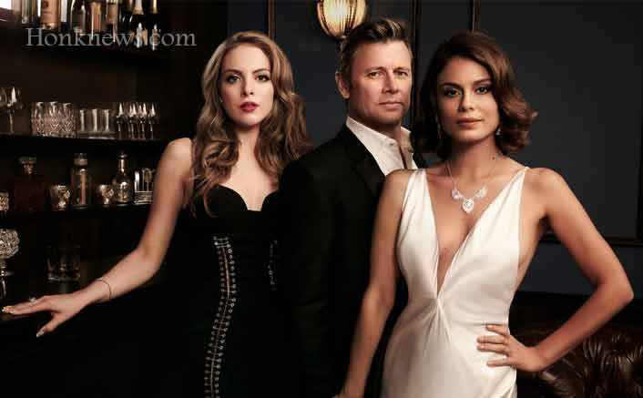 Dynasty Season 4 Episode 6 Explained   Why did Fallon do those things?
