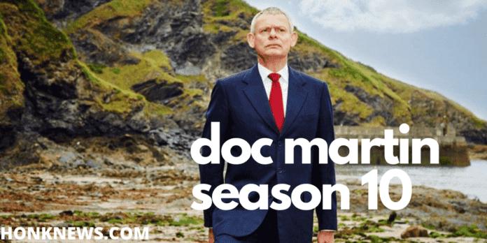Doc Martin Season 10: Is It Coming?