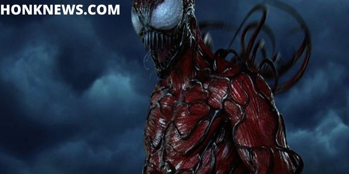 Venom 2: The Supernatural Comic is Back