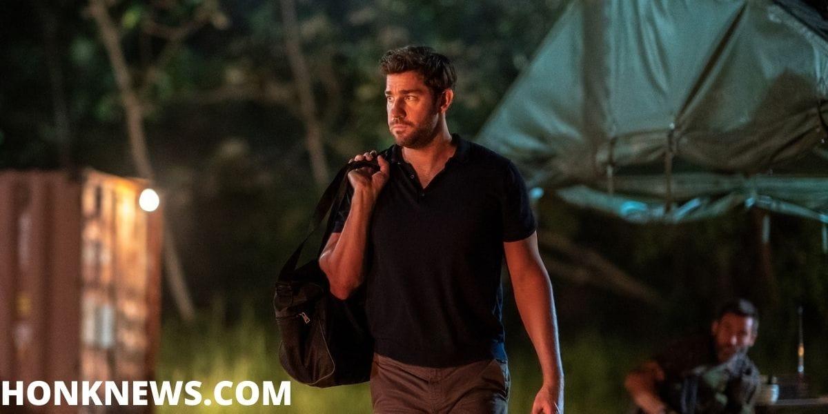 Jack Ryan Season 3: Is It Coming?