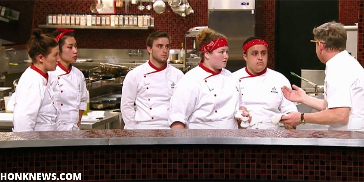 Hell's Kitchen Season 20: The Journey So Far