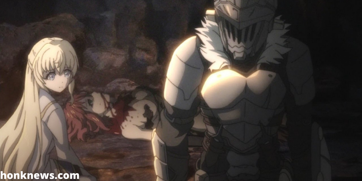 Goblin Slayer Season 2: The World of Fantasy