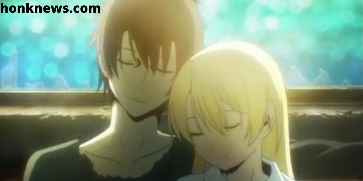 Btooom Season 2: More About the Release Date