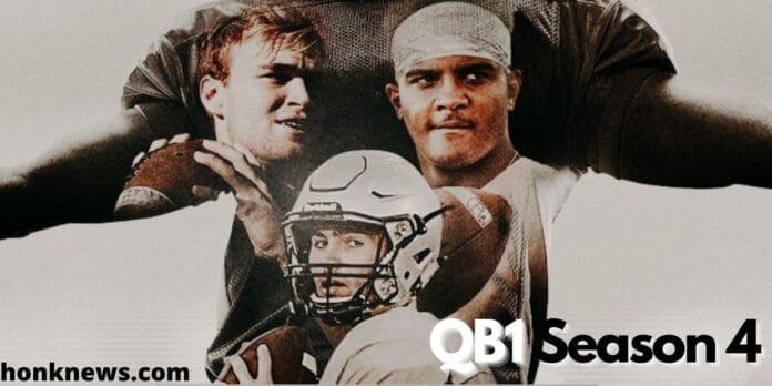 QB1 Season 4: Is It Coming?