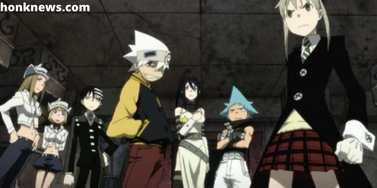 Soul Eater Season 2: Release Date and More
