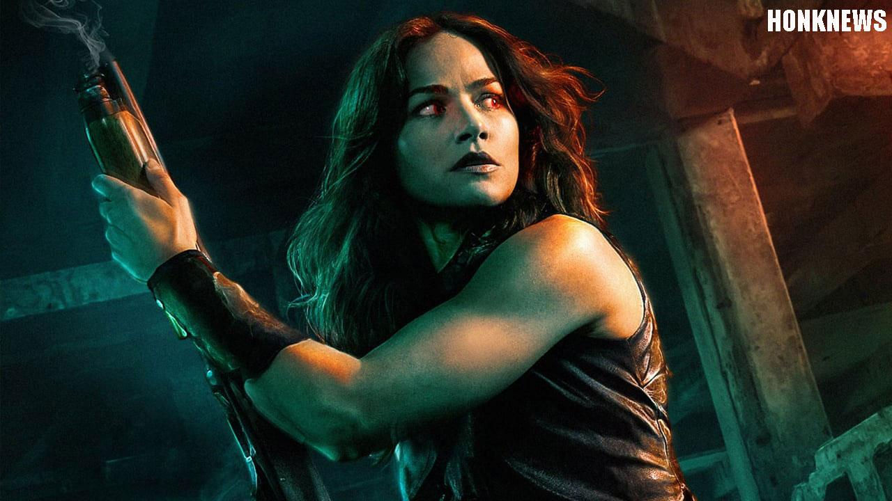Van Helsing season 5 episode 10 Spoiler,  Release Date And Everything You Must Know About
