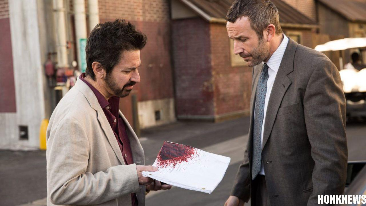 Get Shorty Season 4 is coming!!  Publication date