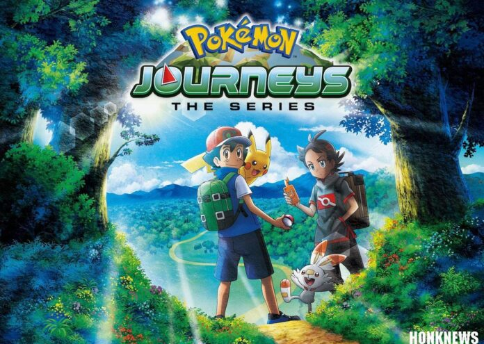 Pokemon Season 23