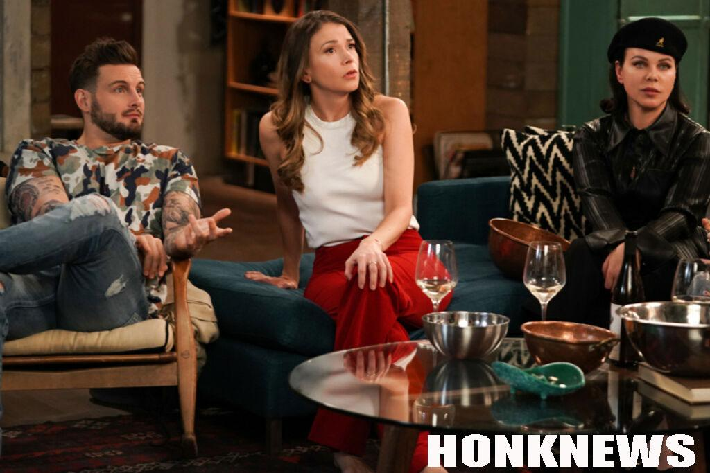 Younger Season 7 Episode 12: Release Date and Spoiler