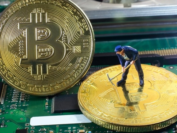How Can Investors Become Bitcoin Miners?