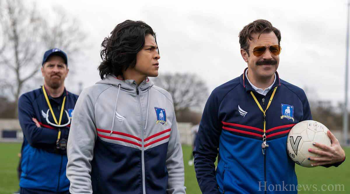 Ted Lasso release date