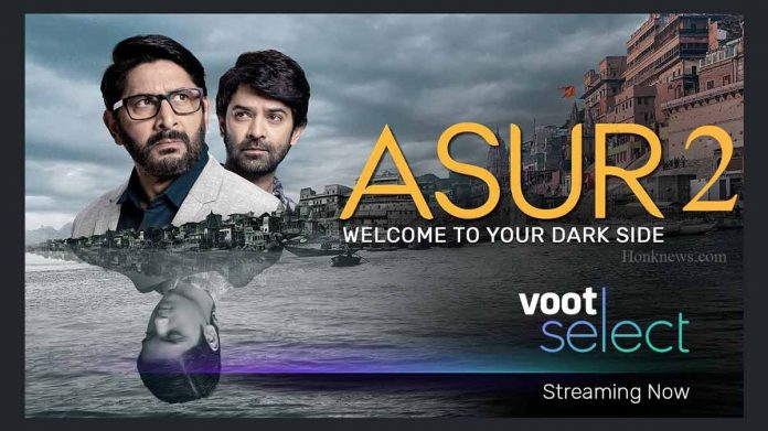 Asur Stroy: Must read the article before watching the Asur series
