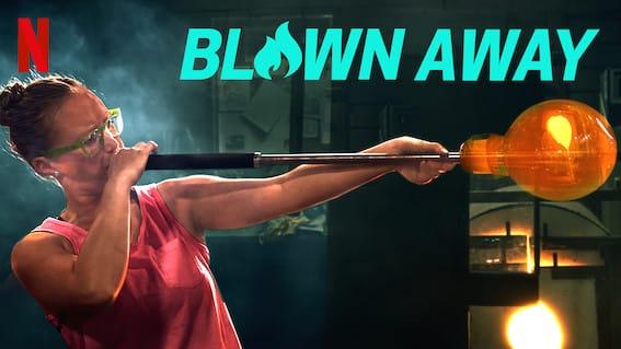 Blown Away Season 3